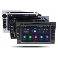 Buy cheap Opel Vivaro/Astra H/Corsa Android 9.0 3 Types of Color Car Stereo DVD Player GPS Sat Nav Radio Support ODB OPA-713GDA from wholesalers