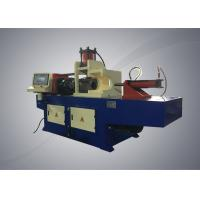 Wholesale Semi Automatic Hydraulic Tube End Forming Machines 220v / 380v Easy Maintaince from china suppliers