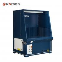 Wholesale Industrial Dust Extraction Equipment Cartridge Downdraft Workbench And Grinding Table Dust Fume Collector from china suppliers