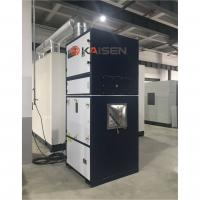 Wholesale ATEX Type Grinding And Polishing Dust Extraction Unit Of 5.5/7.5kW from china suppliers
