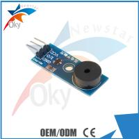 Arduino Passive Buzzer Module High Level Trigger 5V for AVR PIC Manufactures