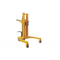 Buy cheap DTF450A Hydraulic Drum Carrier with Triangle Legs from wholesalers