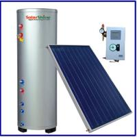 Buy cheap Economic Split Solar Water Heater , Sun Solar Water Heater For Home Use from wholesalers