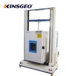 Buy cheap Mechanical Equipments Universal Testing Machines With Panasonic Ac Servo Motor from wholesalers