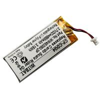 Buy cheap Bluetooth Headset Battery WW452050-2P for Cardo Scala Rider G4,G9 from wholesalers