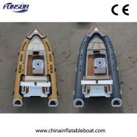 Buy cheap Private Use Inflatable Boat 550B Rib Boat With Yamaha Motor Good feedback and Sell well from wholesalers
