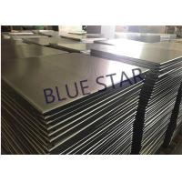 Buy cheap Flat Surface Perforated Metal Sheet Microhole Punching Mesh For Filter from wholesalers