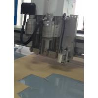 Buy cheap DCZ75 sample maker cutter plotter corrugated carton box short run production machine from wholesalers