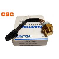 Wholesale KHR1242=KHR1960 Thermo Switch Sumitomon Excavator from china suppliers