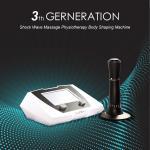 Buy cheap EDSWT Erectile Dysfunction Rehabilitation Men'S Healthy Care Shock Wave Machine from wholesalers