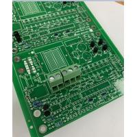 Buy cheap ISO9001 2015 certified PCB Assembly Through hole assembly service from wholesalers