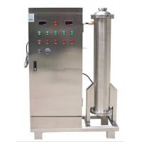China Industrial air treatment ozone generator on sale