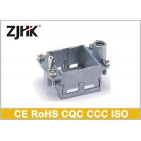Buy cheap Hinged Frame Modular Connector For Industrial Robots 6B 16B 24B  Gas needle from wholesalers