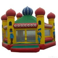 Buy cheap Arabian Inflatable Bouncy Castle from wholesalers