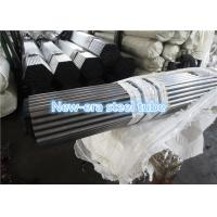 Buy cheap Cold Drawn Erw Black Steel Pipe , SKTM11A / SKTM12A Structural Steel Pipe from wholesalers