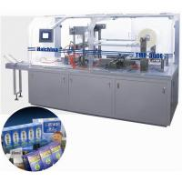 Buy cheap Cellophane over wrapping machine(TMP 300E) from wholesalers