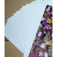 Buy cheap color laser heat transfer paper from wholesalers