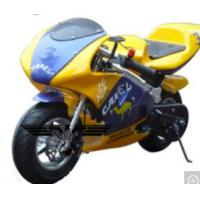 Buy cheap P7-01 49cc Hot Sale Pocket Motorcycle Dirt Bike from wholesalers