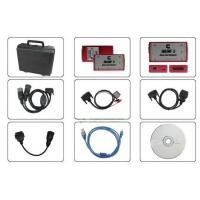 Buy cheap Excavator Diagnostic Tools With Cummins Insite Inline5 / Laptop / Calterm from wholesalers