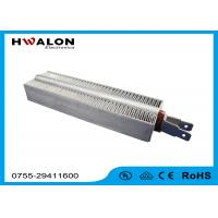 Buy cheap 1.5KW 220 Volt PTC Air Heater , PTC Thermistor For Air Conditioner / Fan Heater from wholesalers
