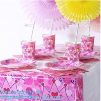 Buy cheap Plastic PVC Transparent Round Table Cover Cloth,party table cover plastic tablecloth,Heavy Duty Disposable Plastic Table from wholesalers