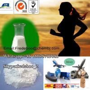 Wholesale 98% Pharmaceutical Chemical Powder Estrogen Powder Estriol CAS 50-27-1 from china suppliers