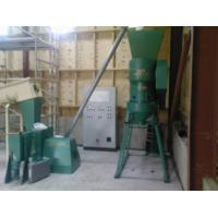 Buy cheap Flat Die Homemade Wood Pellet Machine (0086-13838158815) from wholesalers