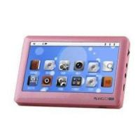 Buy cheap Mini clip mp3 multimedia player from wholesalers