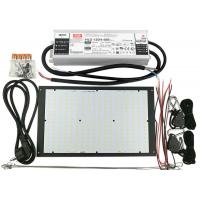 Buy cheap HLG-120H-48B meanwell led driver 288pcs Samsung quantum board with 660nm led from wholesalers