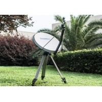 Buy cheap High Power KA Band Point to Point Microwave Antennas Dual Polarization from wholesalers