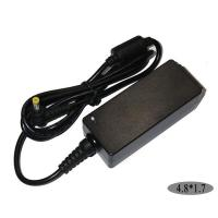 Buy cheap wall charger EU Standard 9.5V2.315A ac adapter for AUS EEEPC Asus Eee PC 700 from wholesalers