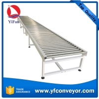 Wholesale Warehouse Motorized Roller Conveyor from china suppliers