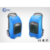 Buy cheap Automatic Commercial  200 Pint Dehumidifier Condensate Pump Built In 1.5 KiloWatt from wholesalers