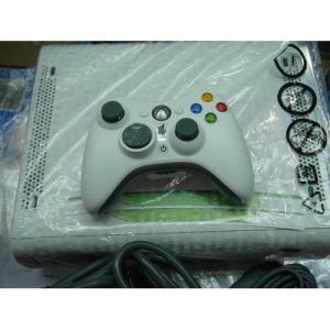 Xbox360 Premium Pack Jap ver. Manufactures