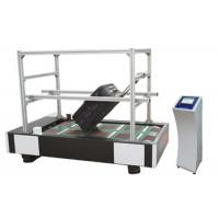 Buy cheap Castor Walking Abrasion Test Machine For Roller Skates / Prams And Trolleys from wholesalers