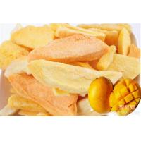 Buy cheap Freeze Dried Mango Dice/Slice/Powder from wholesalers