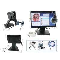 Buy cheap Multilanguage Bio Resonance Body Health Analyzer With Superior Version product