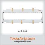 Buy cheap heald frames for Japanese textile machine like Toyota Tsudakoma airjet & rapier & waterjet from wholesalers