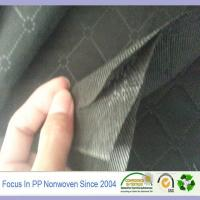 Wholesale 3-in-1 active carbon spunbonded nonwoven fabric for mask from china suppliers