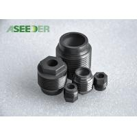 Buy cheap Cemented Carbide Wear Parts Oil Spray Head Thread Nozzle HS Code 82077000 from wholesalers