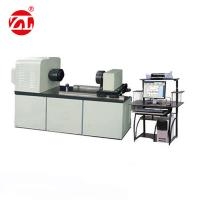 Buy cheap Spring Torsion Cable Testing Machine Overload Protection Function / Computer from wholesalers