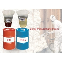 Buy cheap Two Component Closed Cell Polyurethane Rigid Foam from wholesalers