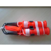 China Ice Fishing Spike with Whistle QL-JS01 on sale