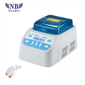 China LCD Display Dry Bath Incubator DH200 Temp Accuracy ≤±0.3C@37C* on sale