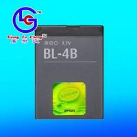 Wholesale best quality li-ion mobile phone battery BL-4B from china suppliers