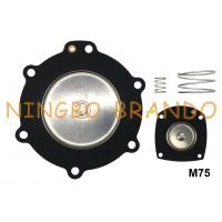 Buy cheap M75 M25 3 Pulse Valve Diaphragm For Turbo FP65 FM65 SQP75-IN SQM75-IN SQP100-IN SQM100-IN from wholesalers