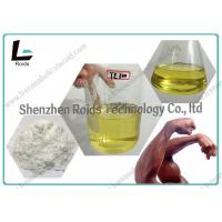 Wholesale Professional Testosterone Anabolic Steroid 315-37-7 CAS Testosterone Enanthate Powder from china suppliers