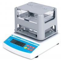 Buy cheap Archimedes Principle Density Checking Instrument For Solids And Liquids from wholesalers