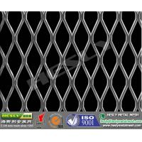 Buy cheap Flattened expanded metal mesh, Stainless Steel Expanded Metal Mesh from wholesalers