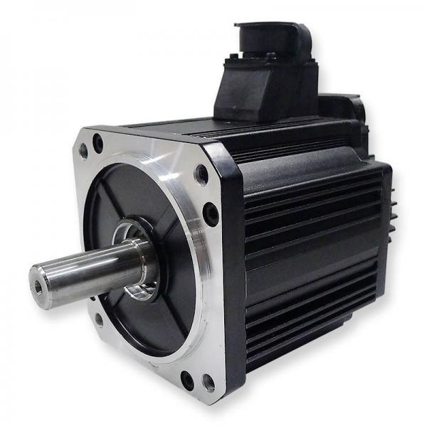 Buy cheap 2500ppr Incremental Encoder Encoder Servo Motor , Brushless AC 2500 Rpm Motor from wholesalers